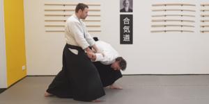Filip Krejčí - výuka japonského bojového umění Aikido: Aikido dojo AIKISPOT, Mahenova 168/7, Praha 5 - Košíře